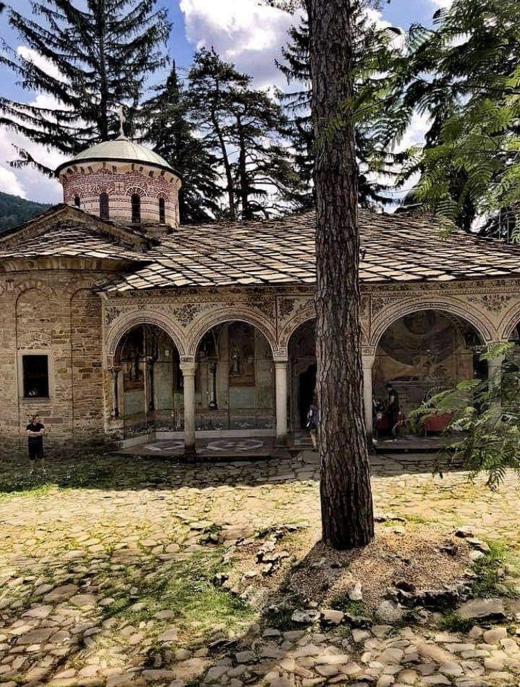 село Черни Осъм